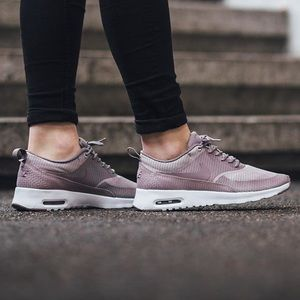 Nike Air Max Thea Plum Fog Light Purple Size 7